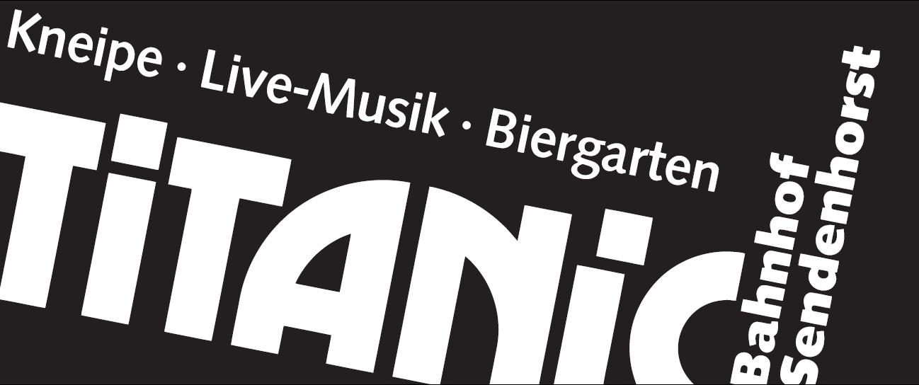 Bildergebnis für titanic sendenhorst